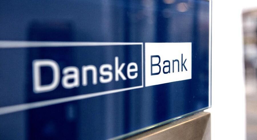 Arkiv. Danske Bank har hyret Gilbert Kohnke til chef for risikostyring.