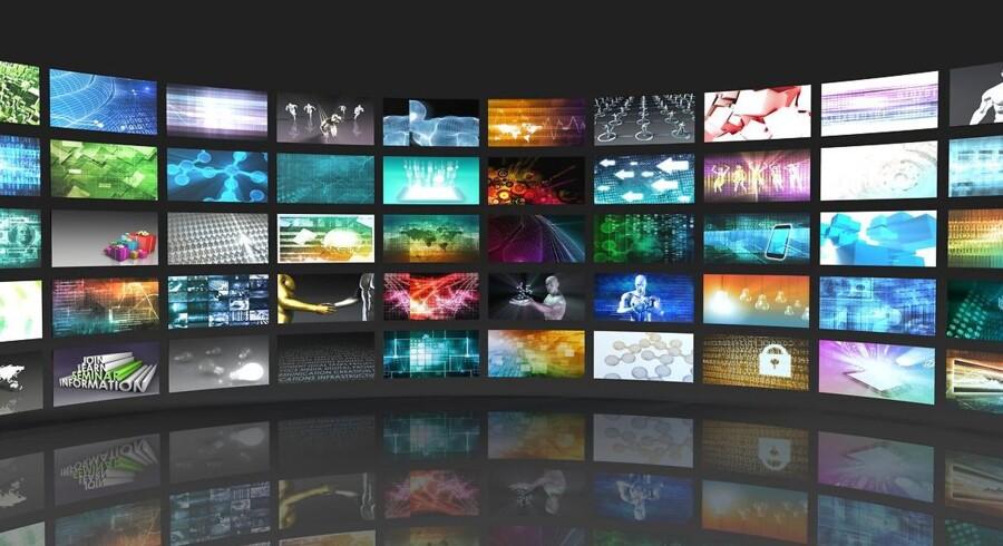 Den 1. april indfører landets tredjestørste tv-distributør, Boxer TV, totalt frit kanalvalg, så man kan købe deres 29 kommercielle kanaler enkeltvis og selv blande sin tv-pakke. Foto: Iris