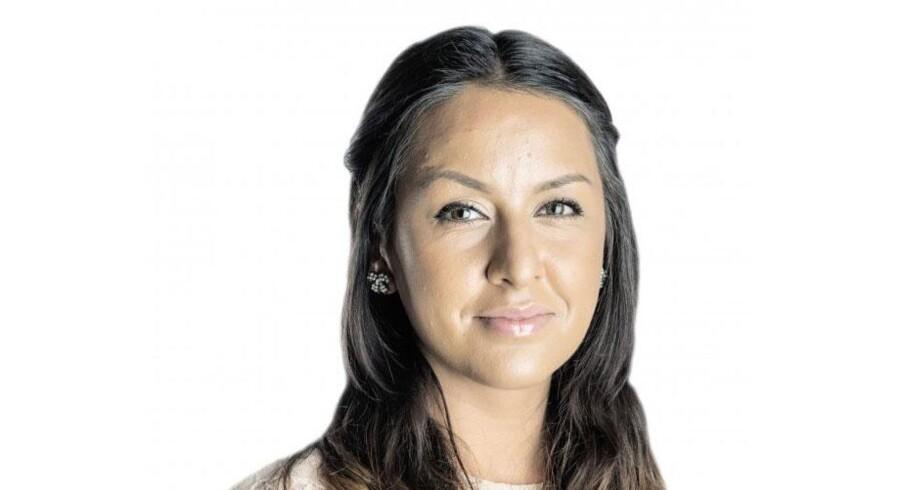 Geeti Amiri, Stud.scient.pol.