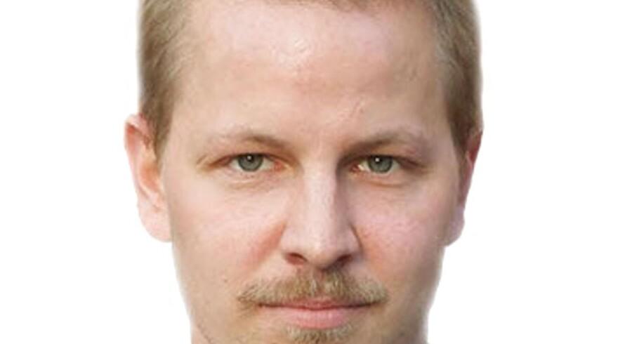 Leif Donbæk
