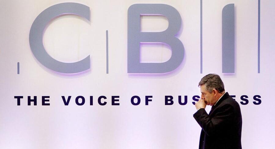 Den store britiske arbejdsgiverorganisation CBI, der repræsenterer 190.000 selskaber, annoncerer i en ny rapport sit ønske om at få Storbritannien til at blive i EU.