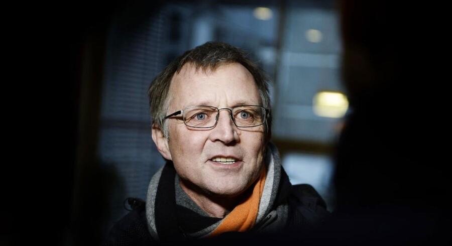 Arkivfoto: Anders Bondo Christensen.