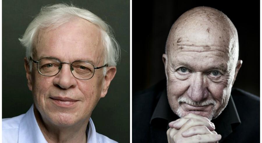 Egon Clausen / Ingolf Gabold