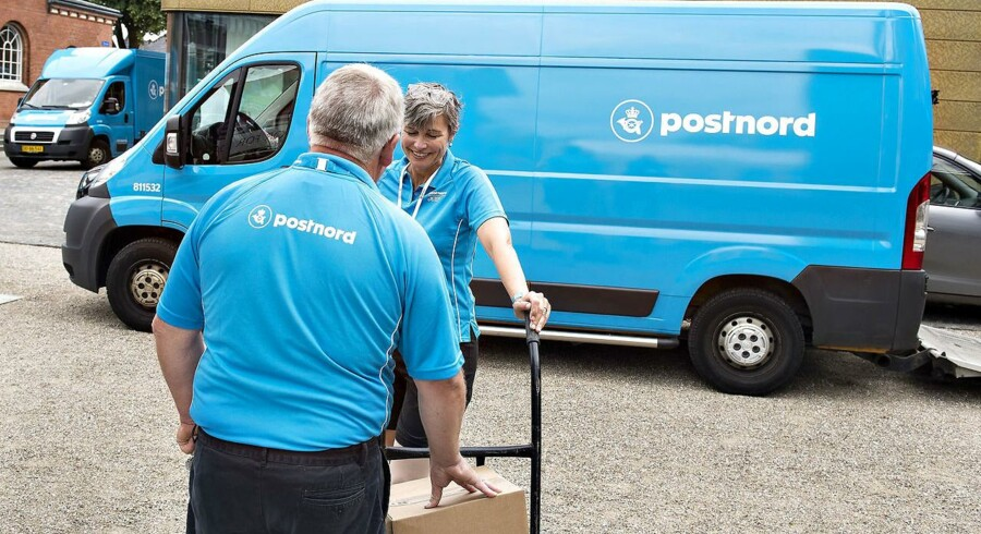 Driften i Postnord kan snart ikke længere løbe rundt.