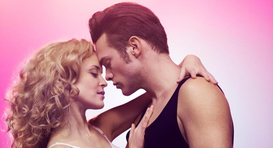 Silas Holst og Mathilde Norholt (foto længst tv.) i »Dirty Dancing«, der har repremiere i Operaen fredag aften. 80.000 billetter har den solgt. Men hvordan kommer det til at gå de mange andre musicals i sæsonen, der kommer? Foto: PR