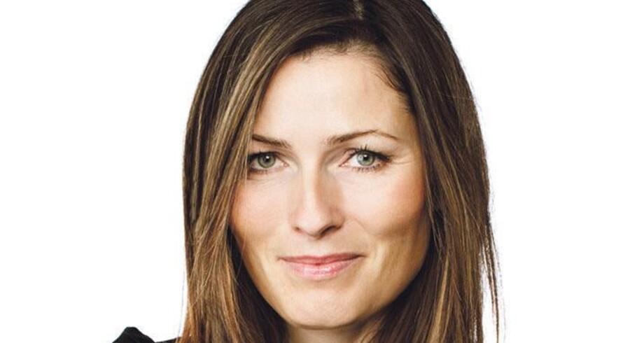 Anne Sophia Hermansen.