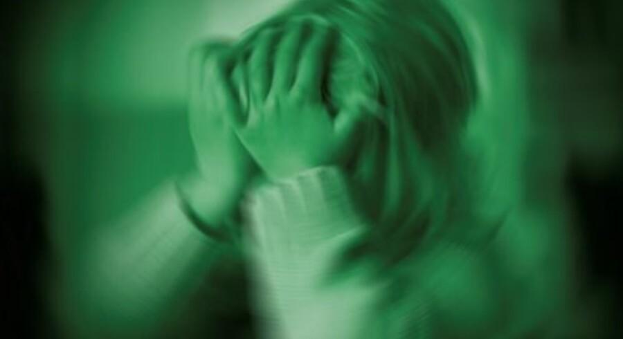 To drenge på fire og seks blev udsat for overgreb af seksuel karakter af deres egen far, afgør Retten i Odense, som tirsdag har idømt manden fængselsstraf på ni måneder. Free/Colourbox