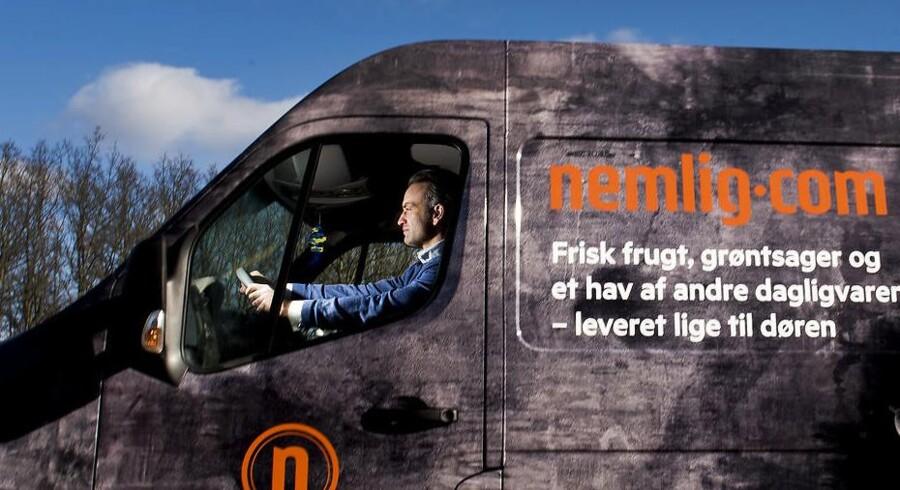 I et makkerskab med modemilliardær Anders Holch Povlsen fortsætter Nemlig.coms stifter, Stefan Plenge, med at tro på en fremtid med nethandel af dagligvarer.