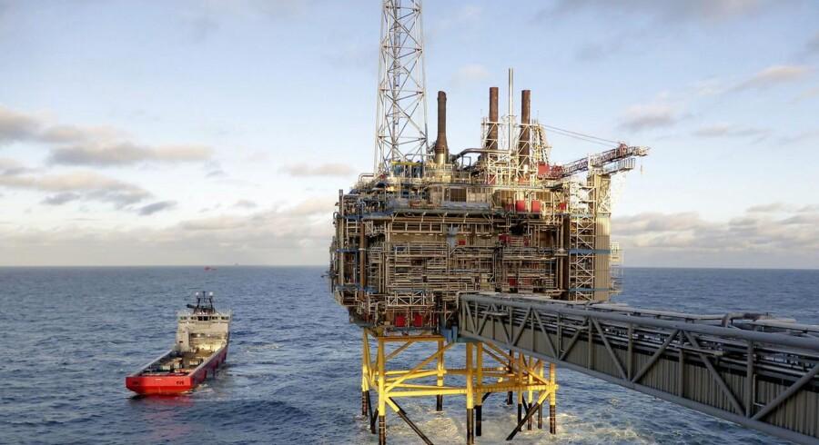 Norge har mistet tusindvis af arbejdspladser siden olieprisen påbegyndte sit massive fald i efteråret 2014.