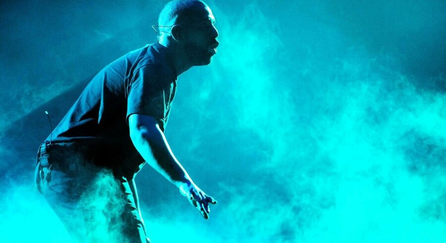 Drake var verdens bedst sælgende musiker sidste år.