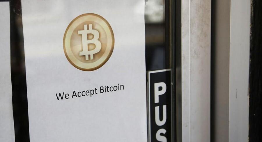 Restauranten Sake Zone, der ligger i Californien, accepterer den digitale valuta Bitcoin.