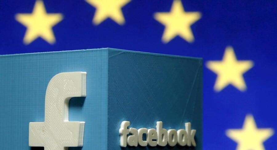 EU gør op med forældet datasikkerhed