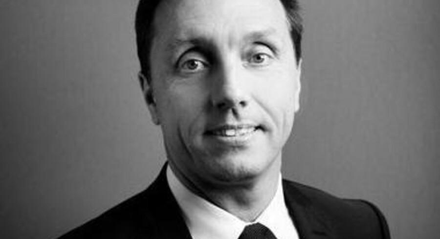 Thomas Klausen, adm. direktør, Dansk Mode.