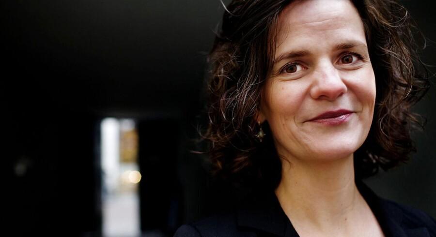 Det Radikale Venstre er begejstret for de anbefalinger om partistøtte, som formentlig er på vej fra partistøtteudvalg, siger gruppeformand Camilla Hersom.