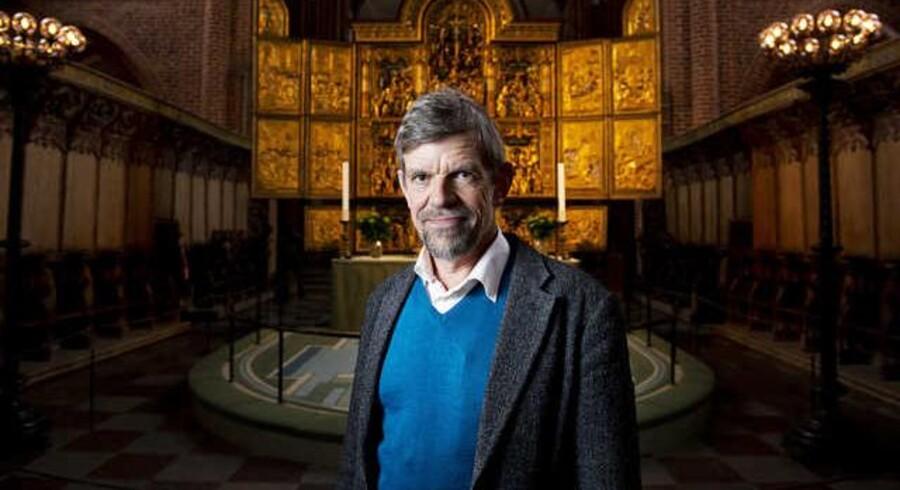 Peter Fischer-Møller.