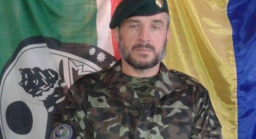 Dansk-tjetjeneren Isa Munajev, måske bedre kendt under navnet »Boksetræneren fra Birkerød« er rapporteret dræbt under kamphandlinger i det østlige Ukraine.