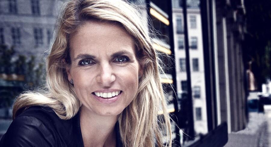 Det bliver Camilla Frank, der overtager posten som administrerende direktør, og med en fortid som chefredaktør på modemagasinerne Alt for Damerne og Eurowoman er det langt fra en ukendt verden, den nye direktør træder ind i.