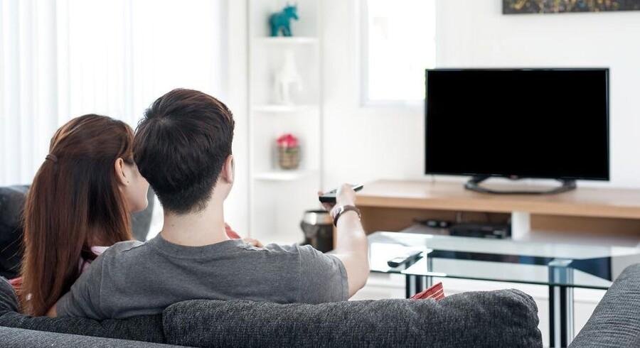 Lejere vil snart selv kunne vælge, hvem de vil købe hvilke TV-kanaler hos, uden at skulle være tvunget til at følge boligforeningen. Arkivfoto: Iris/Scanpix