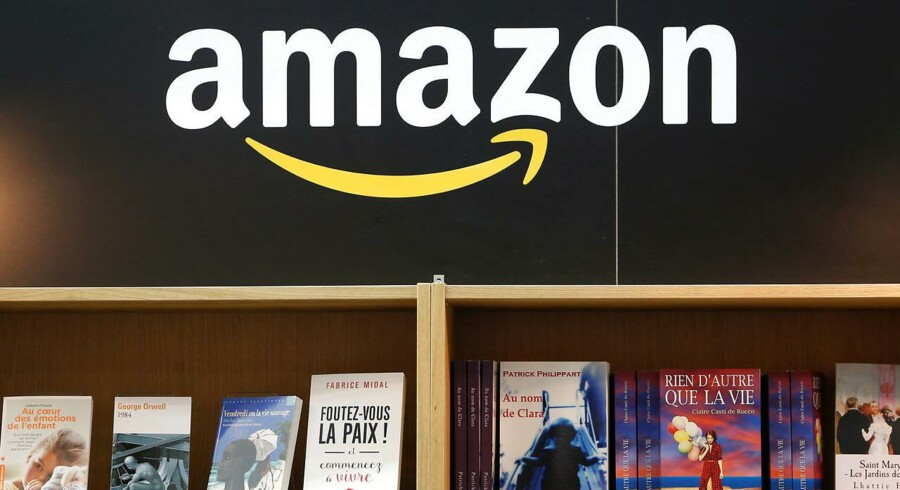 Amazon startede med bogsalg, men er i dag gigantisk. Dansk Supermarked melder sig til at tage kampen op, men det kan vise sig at blive en svær opgave.