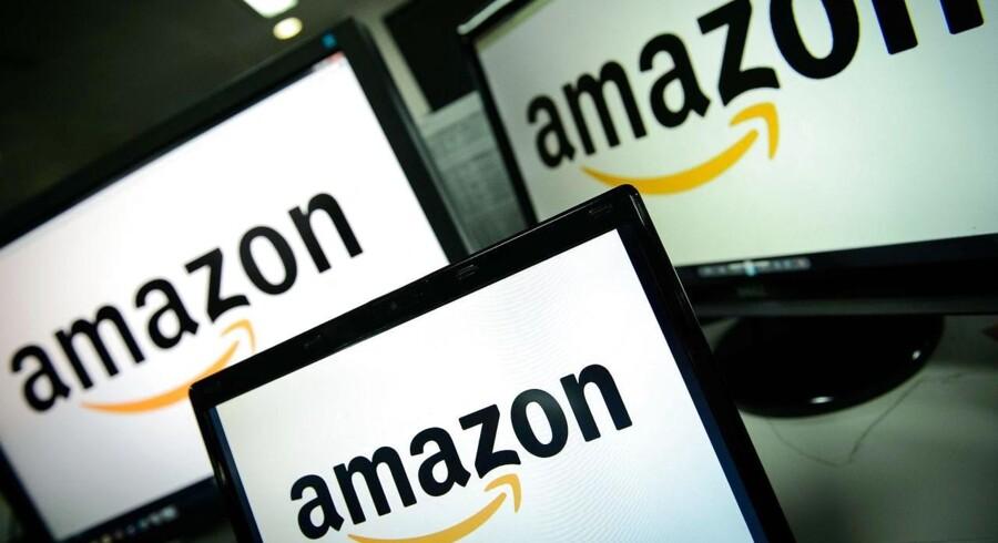 Den amerikanske it-gigant Amazon har lanceret en selvstændig streamingstjeneste. Derved tager Amazon for alvor kampen op med rivalerne Netflix og Hulu på det amerikanske marked.