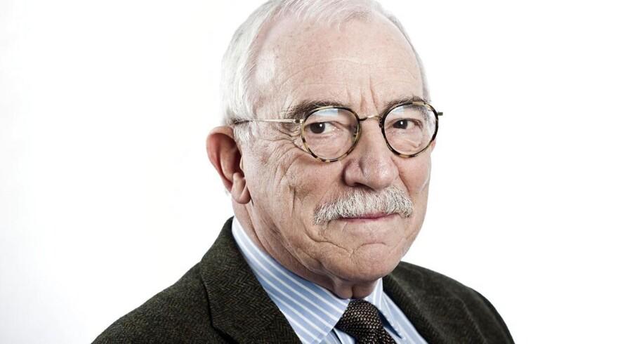 Bylinefoto: Uffe Ellemann-Jensen.