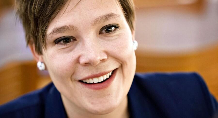 I sin tid som sundhedsminister bestilte Astrid Krag (S) den kulegravning af Sundhedsstyrelsen, som nu modtager international kritik.