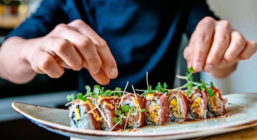 Vi rejser efter god mad – de såkaldte gourmetrejser.