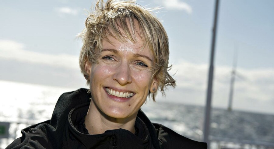 Christina Grumstrup