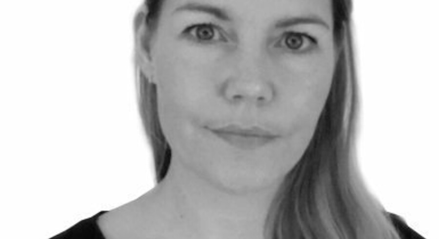 Ane-Cecilie Tovgaard