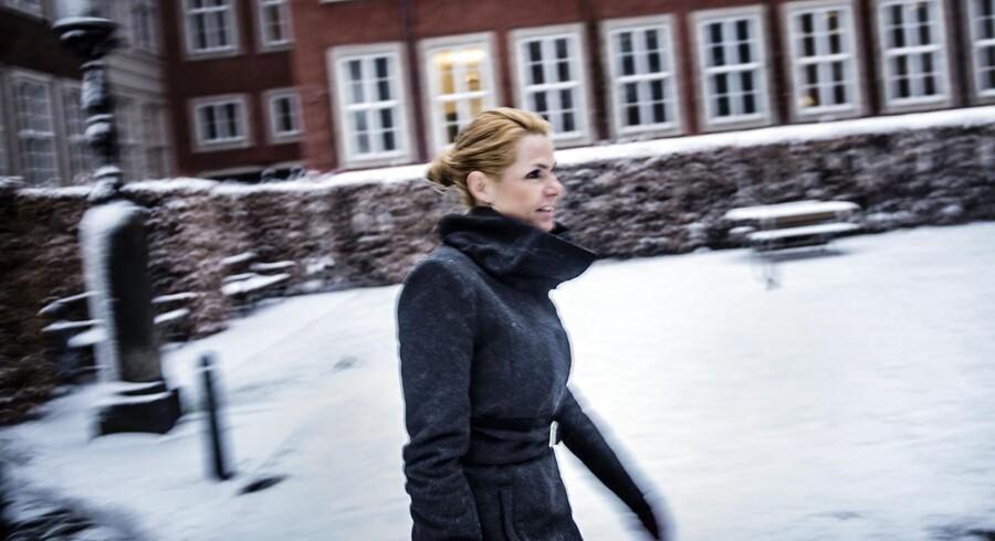Nogle asylansøgere kan stå bedre stillet end dansker på kontanthjælp med den nye ændring