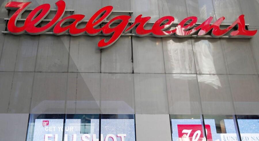Den amerikanske apotekerkæde Walgreens Boots Alliance er kommet stærkere ud af fjerde kvartal af sit forskudte regnskabsår 2016/17 end ventet.