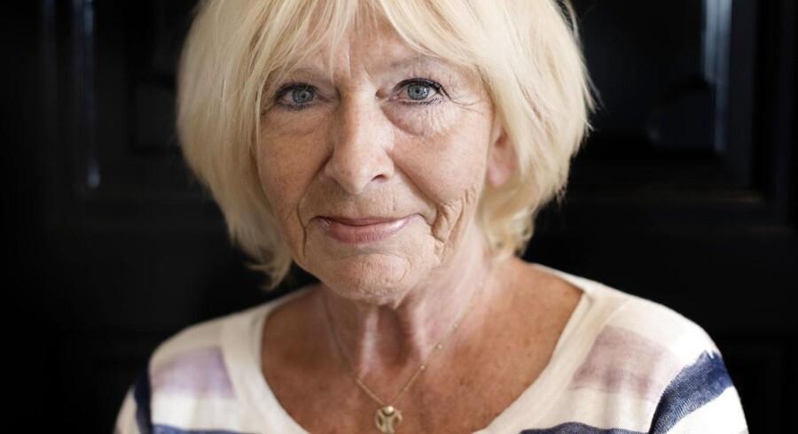 Efter 15 år med Mimi Jakobsen som generalsekretær i Red Barnet stopper hun, og Red Barnet leder efter ny.