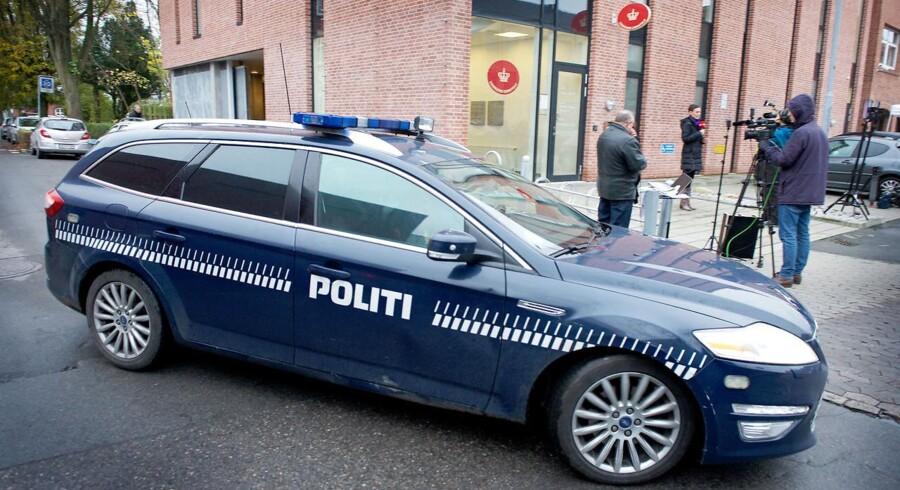 ARKIVFOTO: Retten i Odense.