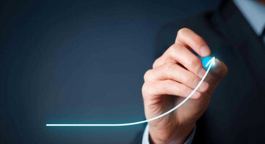 Publico hæver ambitionsniveauet og iværksætter en vækststrategi, der skal indfri målet om at øge antallet af konsulenter fra de nuværende 12 til 20 konsulenter i 2020.