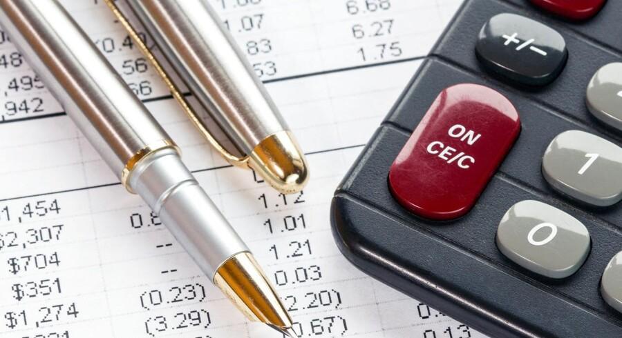 Texas Instruments sælger tusindvis af forskellige produkter lige fra forbrugerelektronik til militært isenkram.