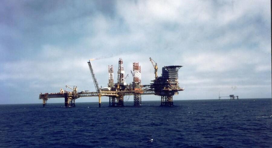 En atomaftale mellem Iran og USA kan holde prisen på nordsøolie under 70 dollar tønden gennem hele 2016.