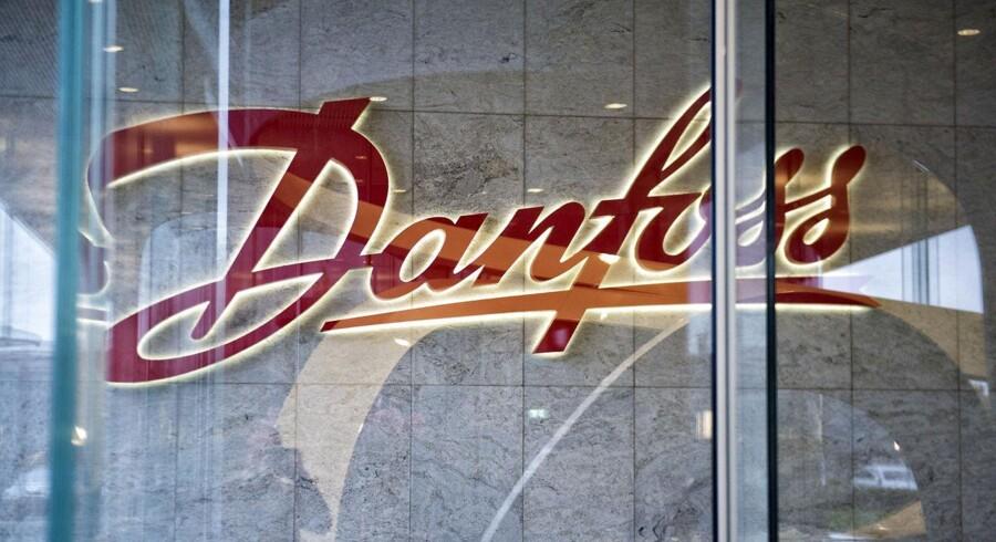General Electric sagsøger nu Danfoss og kræver en milliarderstatning.