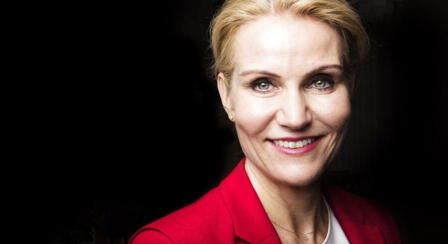 Helle Thorning-Schmidt, statsministerPlacering 2015: 1. Placering 2014: 3