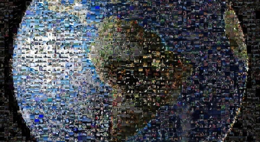 Facebook kom med brugertal for tredje kvartal sammen med regnskabet for samme periode tirsdag. Det viste, at der nu er 1,35 milliarder aktive brugere målt på månedsbasis. Topchef Mark Zuckerberg beskrev det som et godt kvartal og meddelte, at Facebook fortsat vil fokusere på at investere i at forbinde verden det næste årti.