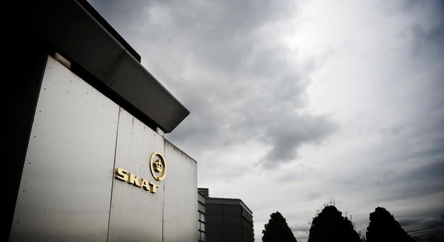 Listen over problemer i Skats skandaleramte EFI-system er alenlang.