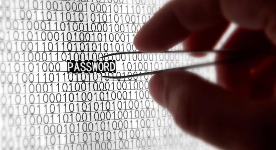 Banker er sårbare over for hackerangreb. Det viser både sagen fra sidste uge og sikkerhedseksperten Nish Bhallas erfaringer. Modelfoto: Iris