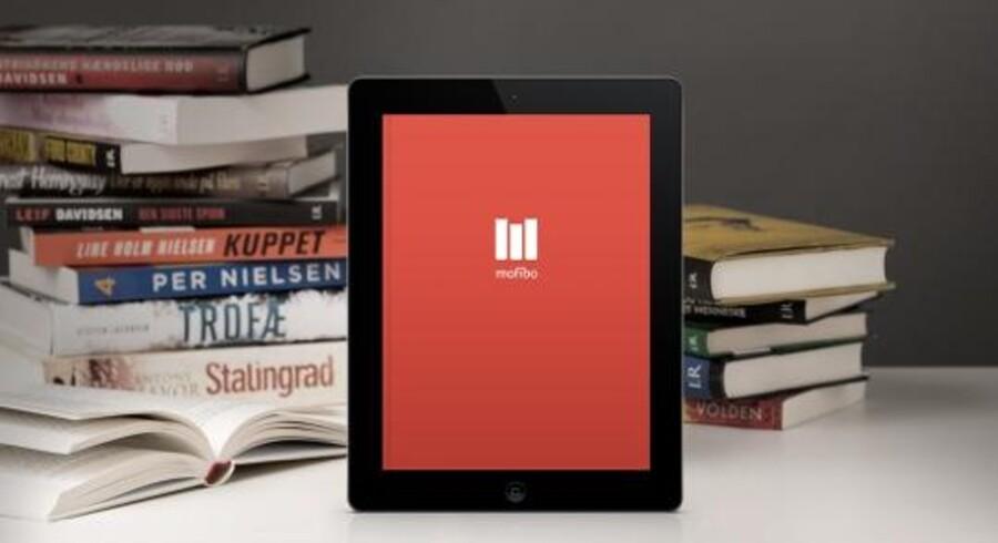 Mofibo kan efter fire måneder på markedet melde ud, at de har fået 10.000 abonnenter. Forlagene er glade for, at det især er de ældre bøger, som brugerne kaster øjnene efter.
