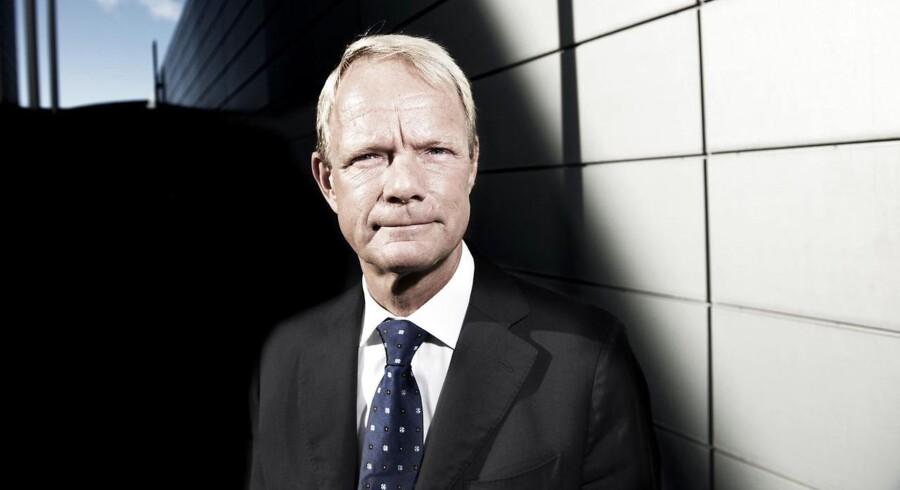 Kåre Schultz' hestekur i Lundbeck ligner til forveksling den succesformular, som han indførte i Novo Nordisk for snart 15 år siden. Hos Novo forvandlede kuren selskabet til en global succeshistorie.