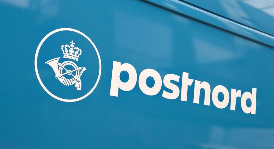 Bag udgifter til nedskæringer og fald i brevmængde vokser spirende håb i PostNords regnskab, siger professor. Arkivfoto.