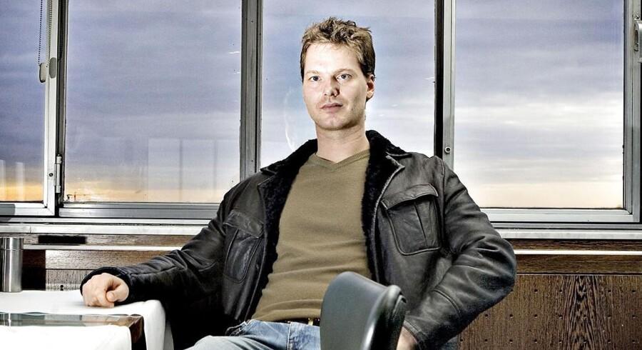 Janus Friis, manden der solgte Skype til E-bay og blev milliardær, investerer endnu engang i IT i den danske virksomhed Vivino - verdens største vin-app.