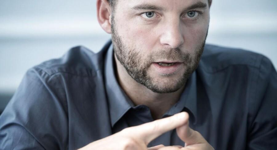 Morten Østergaard (R)