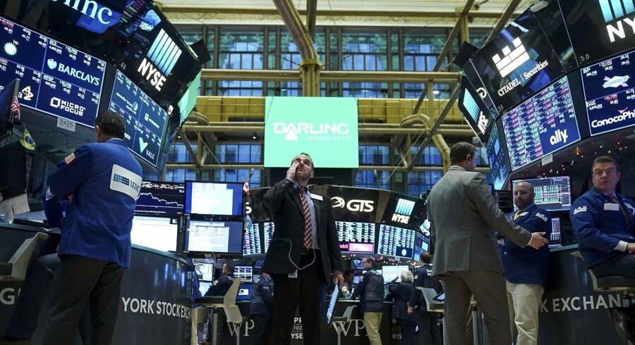 Aktier: Næsten uændrede aktiemarkeder på tværs af regionen