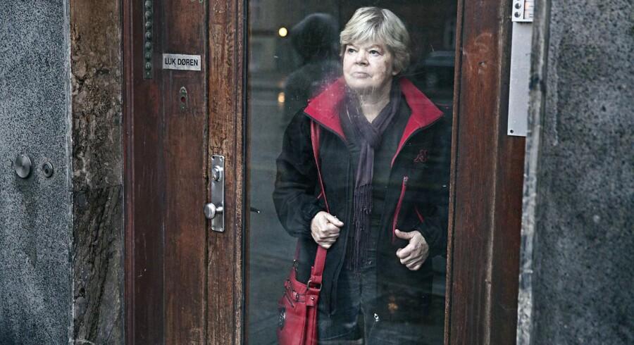 Gimi Levakovics sag er usædvanlig, mener tidligere juraprofessor Eva Smith.
