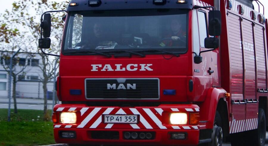 Landsret skærper straffen til deltidsbrandmand fra Fjerritslev. Han havde anket med krav om frifindelse.
