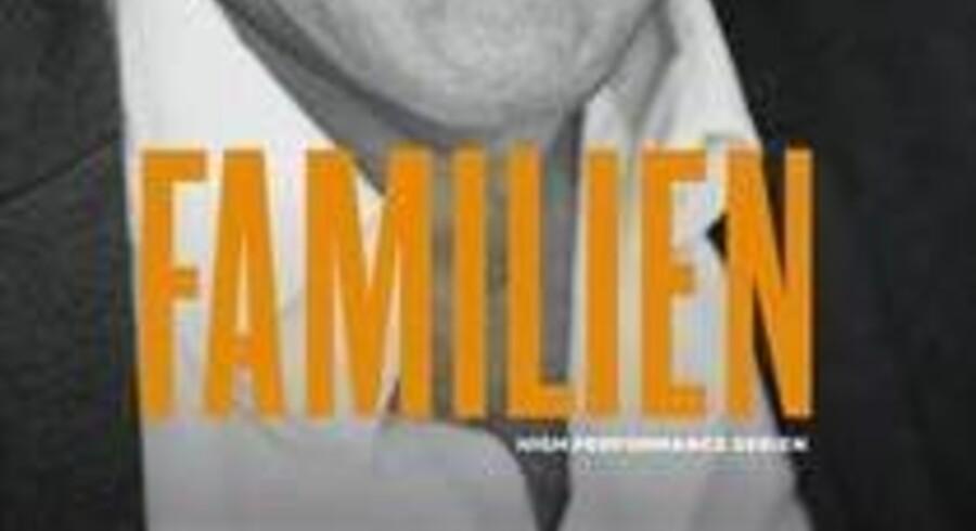 Familien, af Peter Langdal
